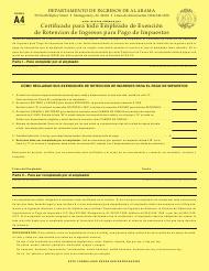 Certificado De Bautismo Template Certificate Templates In Spanish Pdf Download Fill And