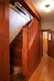 Craftsman Staircase 33 best craftsman stairs images stairs craftsman 4315 by xevi.us