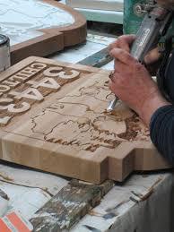 4 carved