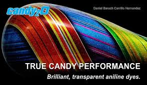 Automotive Paint Color Mixing Chart Candy2o True Candy Performance Create Candy Pearl Special
