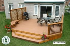 simple wood patio designs. 20 Timber Decking Designs That Can Append Beauty Of Your Homes | Wood Deck Designs, Design And Simple Patio