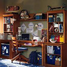 Space Bedroom Accessories Study Space Inspiration For Teens