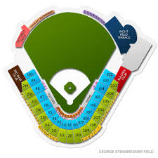 Roger Dean Stadium Seating Chart With Seat Numbers Yankees Tickets 2019 Yankees Schedule Ticket Prices Buy
