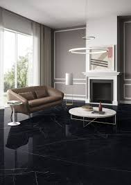 La Tiles Marble Granite Design Dark Marquina Black Marble Tile