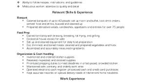 Sample Grill Cook Resume Job Description Line Cook Resume Templates For Cooks To Head Chef