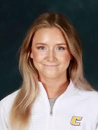 Katie Coker - 2020-21 - Cross Country & Track & Field - University ...