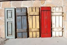 exterior wooden shutters houston. rustic shutters decor exterior wooden houston