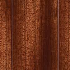 home legend take home sample brazilian cherry lock hardwood flooring 5 in