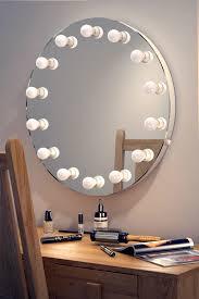 Nickbarron Co 100 Vanity Lights For Round Mirror Images My Vanity Lights For Round Mirror