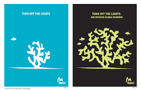 The Lights Off Print Advert By Turn Off The Lights 2 Ads Of The World