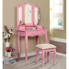 White Vanity Table With Lighted Mirror Pink And White Color Makeup Vanity Table With Lighted Mirror Makeup Mirror Buy Vanity Table Vanity Table With Lighted Mirror Makeup Mirror Makeup