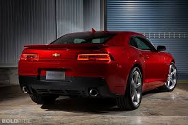 Chevrolet Camaro Ss Muscle Cars Car T Wallpaper