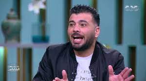 حسام البدري كان بيتلكك لي.. أسباب وتفاصيل اعتزال عماد متعب - YouTube