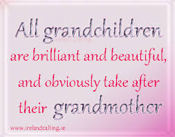 Grandparent Quotes Inspiration Jokes About The Joys Of Being Grandparents Ireland Calling