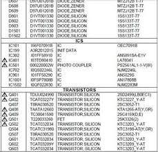 solved memorex tv model mt no vertical sweep field fixya memorex tv model mt 2274 vishnuswamy jpg