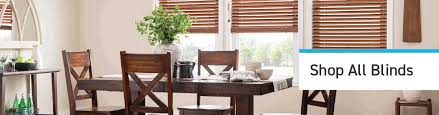 Dining Room Blinds Mesmerizing Shop All Custom Blinds And Shades Lowe's Custom Blinds And Shades