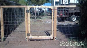 How to Put Up Electric Fence or Hot Wire For Dogs Horses Animals