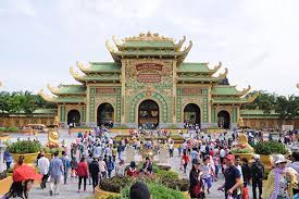 Image result for Dai Nam Van Hien