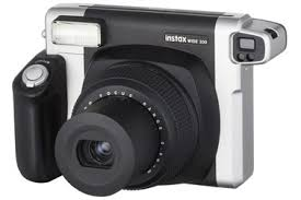 Фотоаппарат моментальной печати <b>FUJIFILM Instax WIDE</b> 300 ...