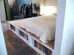 rustic platform beds with storage. Rustic Platform Bed With Storage Nd Purchsed Mttress Stge Smll Pln . Beds E