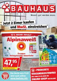 Bauhaus Angebote 31august 27september2014 By Promoprospektede Issuu