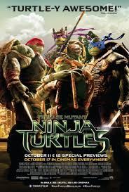 ninja turtles 2014 poster. Interesting Turtles FileTeenage Mutant Ninja Turtles 2014jpg On 2014 Poster