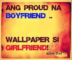 quotes about ex boyfriend tagalog | game answers pack 16 , Ex-gf ... via Relatably.com