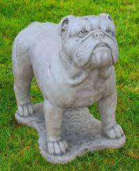dog statues puppies dogs life size