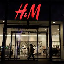 It's just that there's not enough stuff inside to think of going here specifically. H M Faces A Boycott In China Over Statement On Uyghurs The New York Times