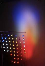 diy lighting effects. and less exposure to the positive moodboosting effects of natural sunlight fend off winter blahs with this killer diy lamp that uses led lights diy lighting e