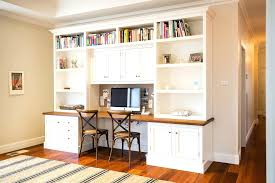 office bookshelf design. Office Bookshelf Design Built In Wall Cabinets With Desk And Bookshelves Plans Picture