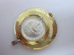 vintage wilson swiss made pendant watch