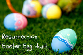 Easter Egg Background Clipart Easter Grass Play
