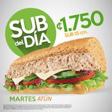 Subway Costa Rica
