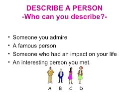 someone i admire essay co someone i admire essay description of a person