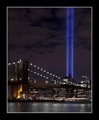 9 11 Lights Live Towers Of Silence 9 11 Tribute In Lights About This Was