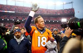 Peyton Manning Retires How Manning Fueled the NFL Time