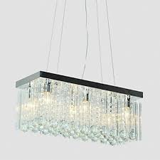 big size transpa k9 crystal chandelier ceiling lights at lighthotdeal com