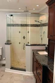 Corner Shower Ideas Corner Showers For Small Bathrooms Extraordinary