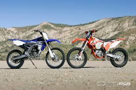 ktm dirt bike and motocross reviews