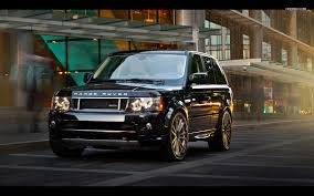 Range Rover Sport Wallpapers Group (92+)