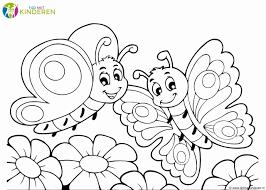 Kleurplaat Vlinder Beste Van Vlinder Kleurplaten Eenvoudig