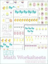 Super Cute Kindergarten Math Worksheets For Number Sense Addition ...