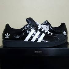 adidas other adidas superstar patent leather