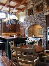 Old World Kitchen Old World Style French Paval Old World Bar Old World Home