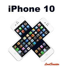 apple iphone 10. image may contain: phone and text apple iphone 10 -