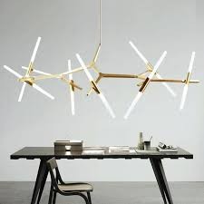modern branch chandelier hill pendant lamps minimalist art decoration lights fixtures free tree tree branch chandelier i29