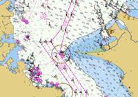 Electronic Navigational Charts Enc Japan Hydrographic