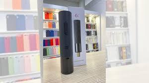 <b>Электрический штопор</b> Xiaomi <b>HuoHou</b> Wine Electric купить в ...