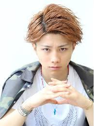 夏の男髪blastrudoメンズ髪型 Lipps 吉祥寺mens